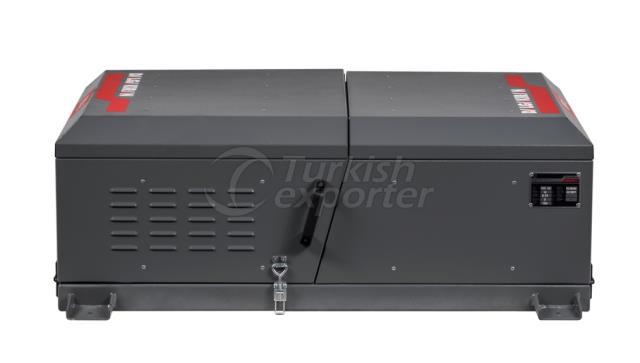 Screw Type Compressors-RSC Series