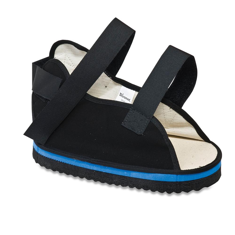 Plaster Slippers