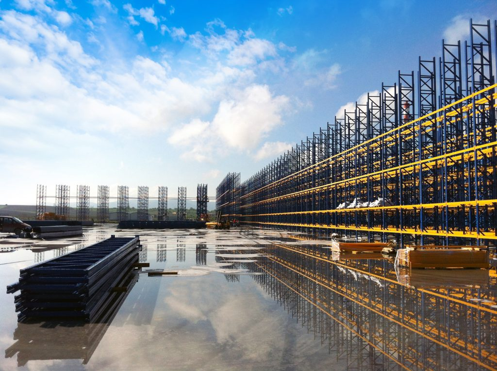Rack Clad Building Systems - 2