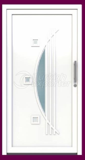Modern Door 51040