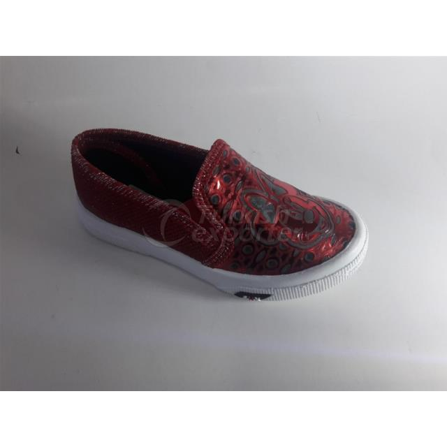 Бельевые туфли 5238