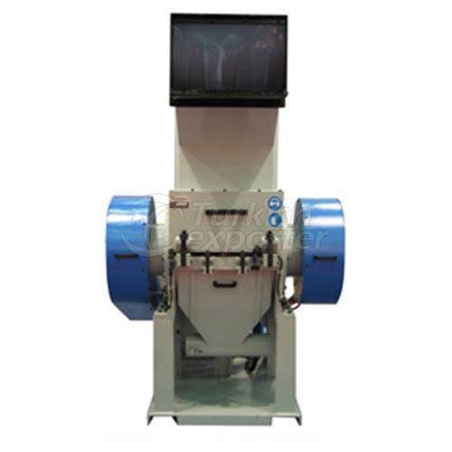 IM TYP 42-60 Medium Capacity Granulators