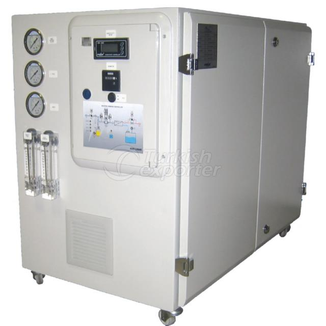 Reverse Osmosis Systems - Alfa Compact Series