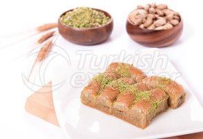 Baklawa - Burma Dessert