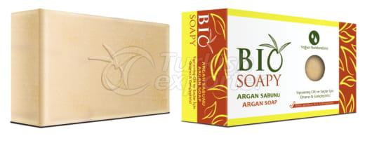 BIOSOAPY Argan Basic Soap