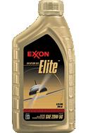 Exxon Aviation Oil Elite