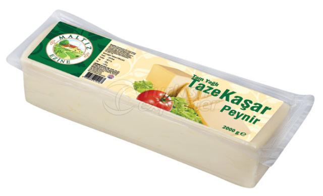 Taze Kaşar Peyniri Maltız 2000 GR
