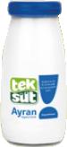 200 gr Yoghurt Drink in Tumbler (Ayran)