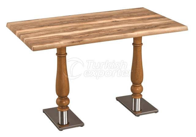 MSS-PRTO-Table Custom Made 120x70cm