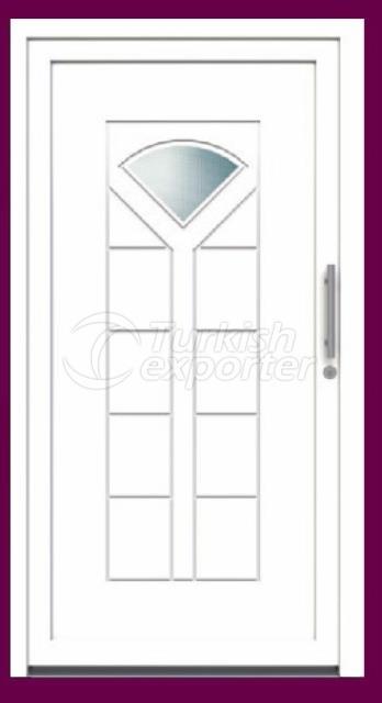 Modern Door 51310