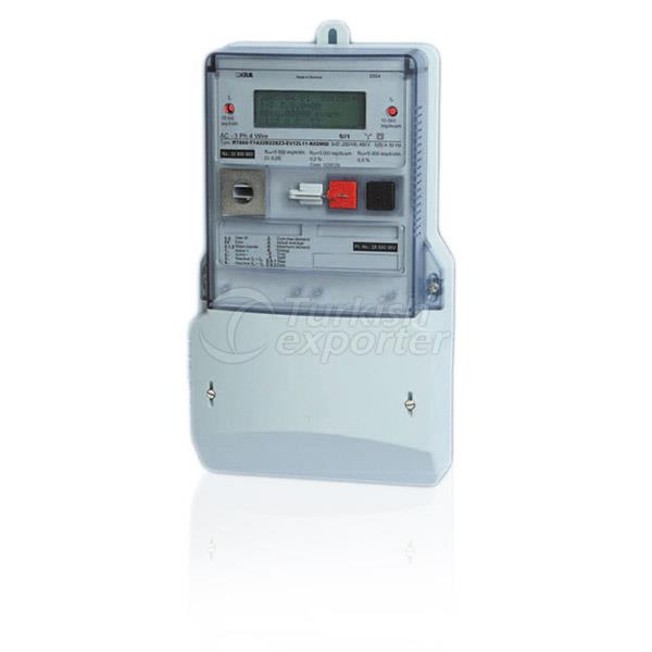 Измеритель точности Precision Energy Iskraemeco MT860