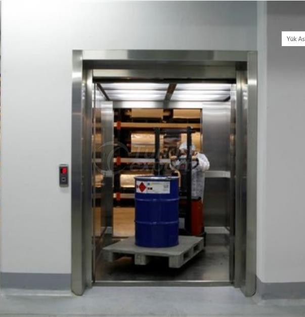 Luggage Elevator