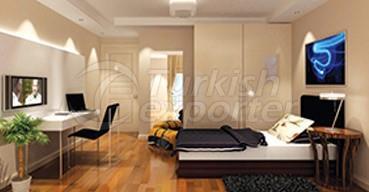 Interior Designs LAKENS 2012