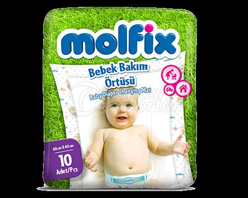 Baby Diaper Changing Mat