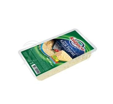 Grated Cheddar Cheese 200 g.
