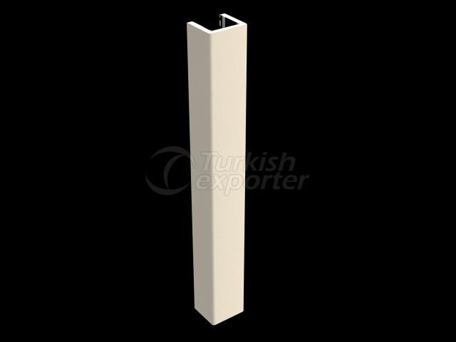 Pipe Cover PBK01