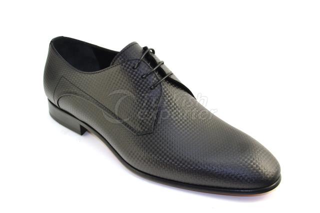 3647-1 أحذية سوداء