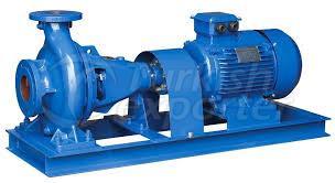 Horizantal Multistage Pump
