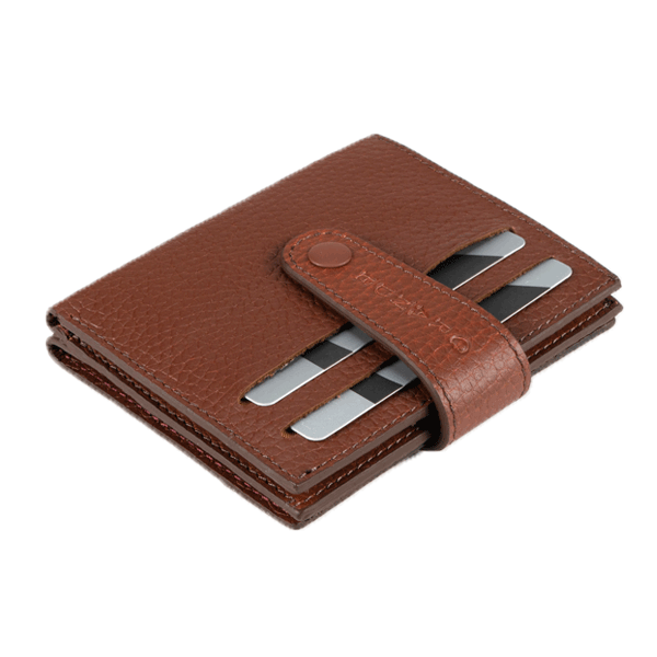 Leather Card Holder 710