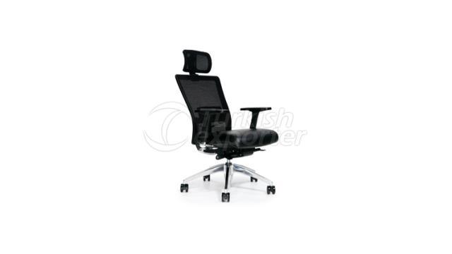 Chair Executive Work-Soho
