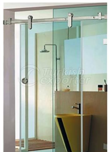 Sliding Glass Doors HT 8201