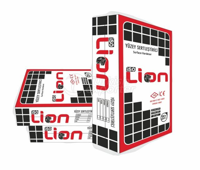 Isolion Surface Hardener