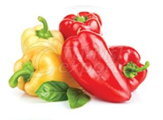 Red- Yellow Pepper