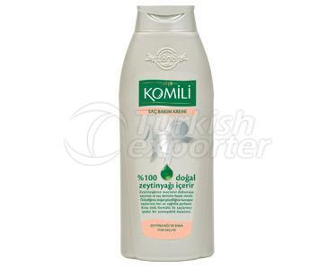 Komili Hair Care Cream