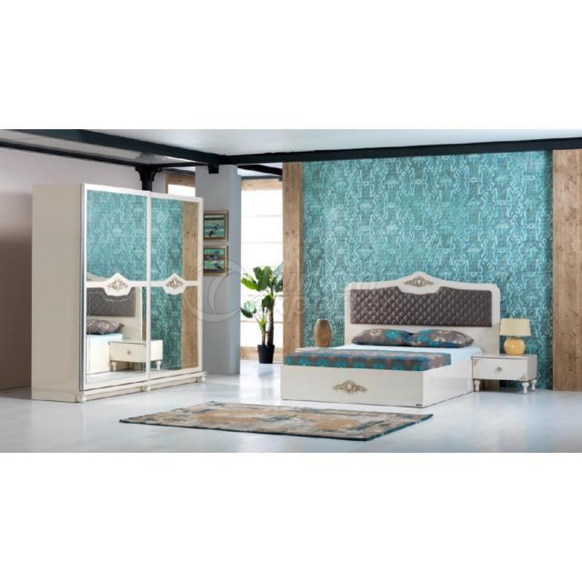 Yatak Odası Marmaris