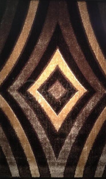 Shaggy Carpet Lurex 6a