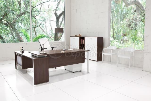 Study Desk Tetra