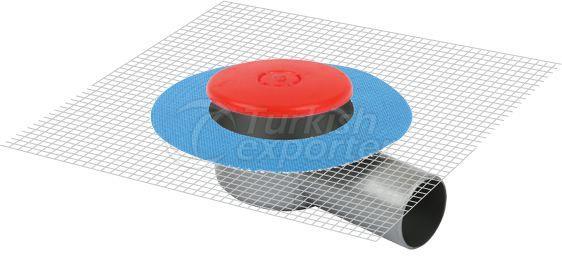 SELF-MESH SUB-FRAMES 1001-2405022-11
