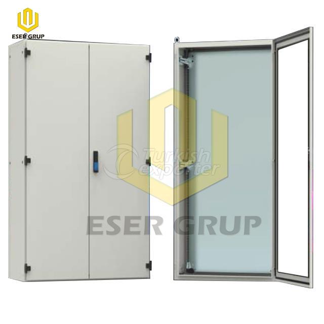 Standing Type Panel Enclosure