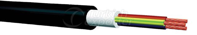Enerji-Yapı Kabloları N2XY