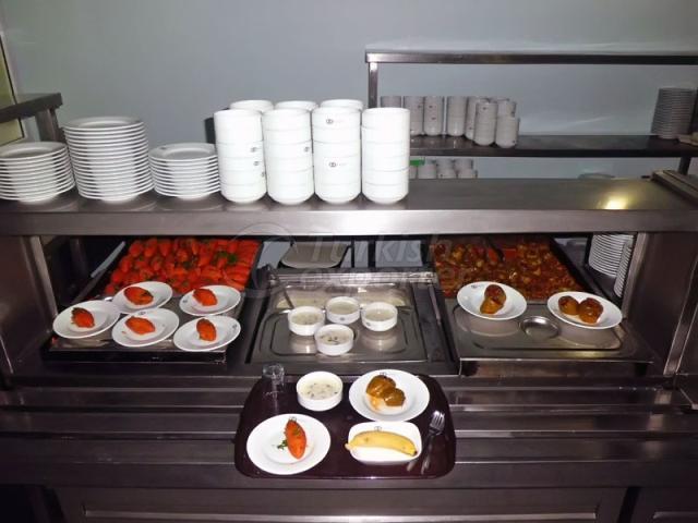 خدمات الطعام