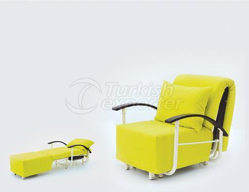 Armchair For Accompaniment