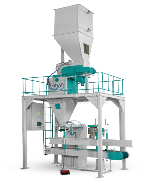 Single Feed Bagging System
