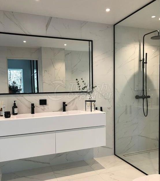 GP-B5 Bathroom