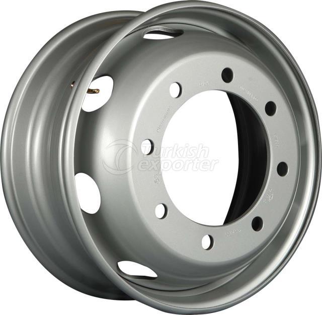 Daimler Atego Wheel  19.5x7.50