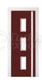 Çapma Kapılar  CK-11
