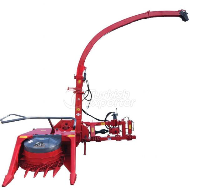 DMR 1250 ROW INDEPENDENT MAIZE SILAGE CHOPPER