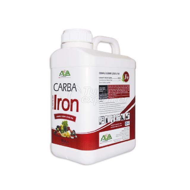 Carba Iron