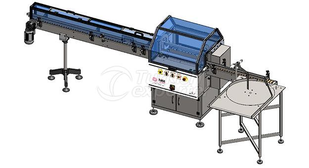 Automatic Packaging Cleaning Machine