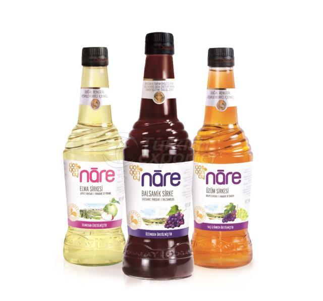 Balsamic-Cider-Grape Vinegar