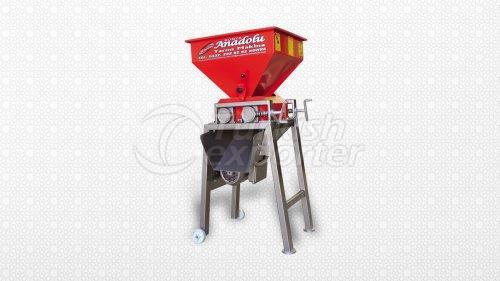Electrical-Tractor Feed Crushing Machine