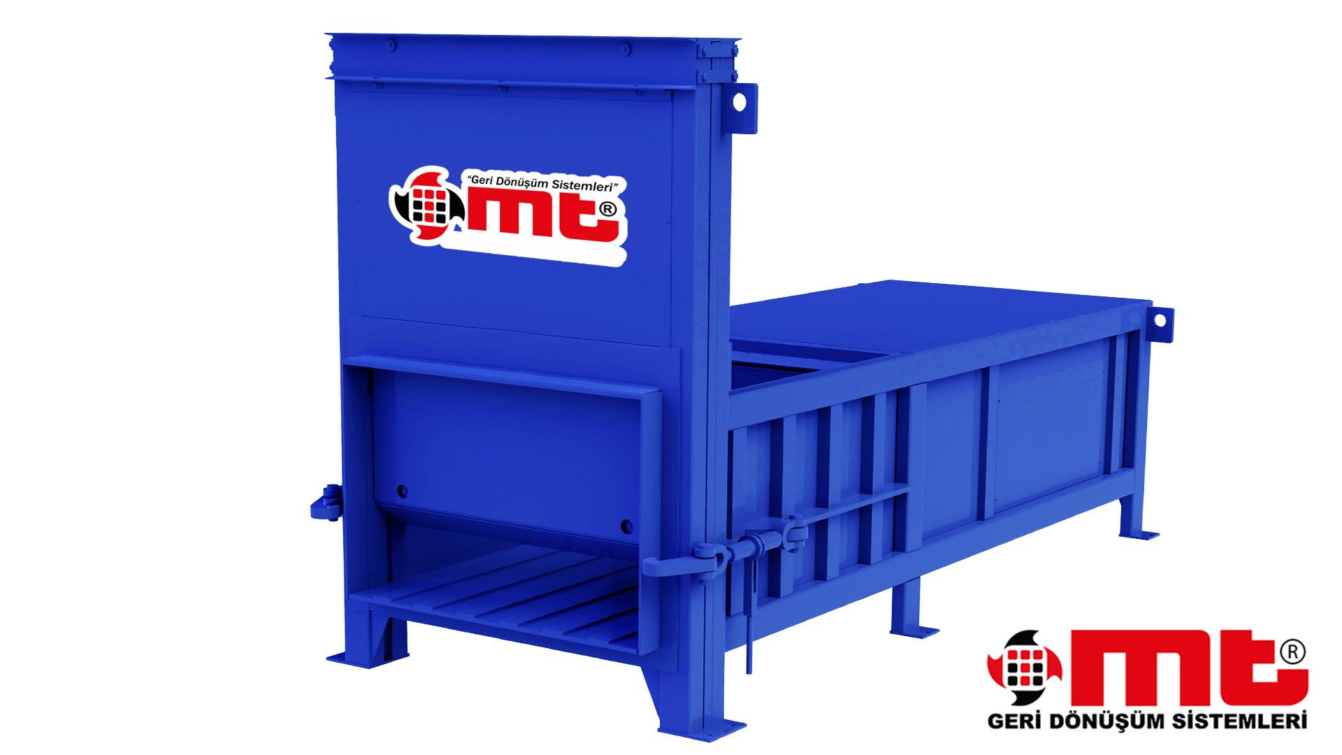 Compactor Press