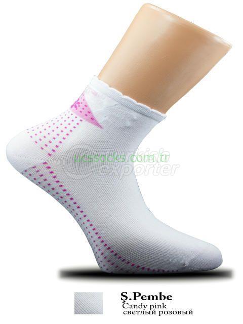 Kadın Çorapları M0B0101-0207