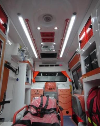 SELAMED Medical Vehicles  _3_