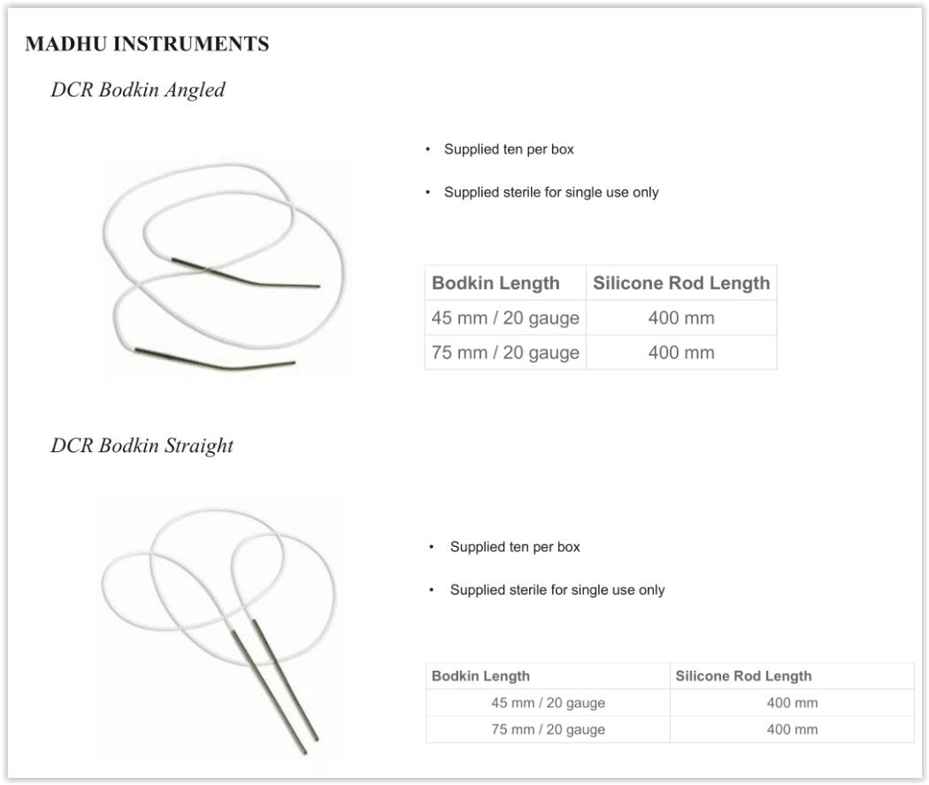 Madhu Instruments