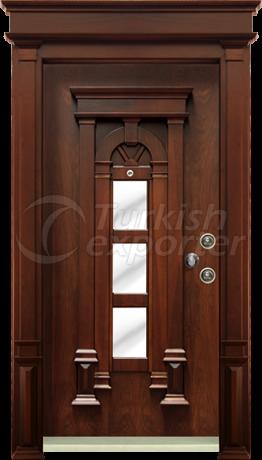 Special Series Steel Door